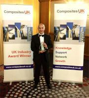 Trelleborg at the composites UK Awards