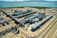Australia's QCLNG project