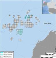 Statoil exits Alaska