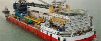 """Solstad Offshore - DLB """"Norce Endeavour"""""""