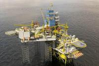 Mariner field - Photo Statoil