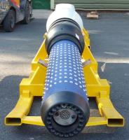 First Subsea Ballgrab subsea mooring connector allows quicker deepwater moorings
