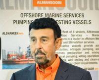 Mr.Nabil Al Alawi; CEO; AlMansoori