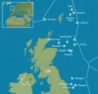 UKCS map