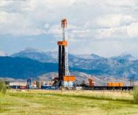 Black Mountain Oil & Gas, LLC