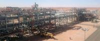 The In Salah Southern Fields project in Algeria