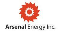 Arsenal Energy reports exploration success