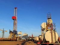Lundin starts drilling in Morskaya-1 well in Caspian sea area