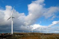 Statkraft buys into Swedish wind power company