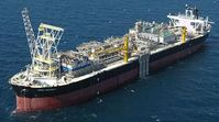 MODEC to supply FPSO for BP's Angola Block 31