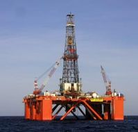 Pride secure contract for semisubmersible Rig Sea Explorer