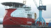 Ceona's Polar Onyx Vessel