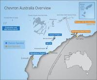 Chevron in Australia-2