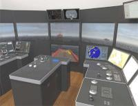 Class A Certification from Det Norske Veritas (DNV) for new K-Sim DP Manoeuvring simulator
