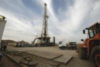 Gazprom Neft in Iraq