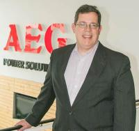 Kevin Dunn - AEG Power Solutions