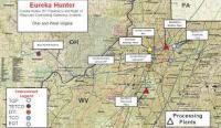 Eureka Hunter Pipeline, LLC