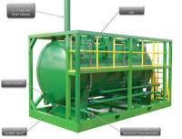 Greene's Energy Group receives patent for closed gas buster separation system and method