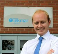 James Ritchie - Tekmar Energy