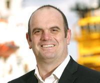 MAC Managing director Graeme Reid