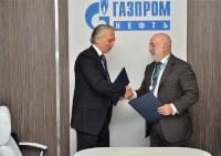 Gazprom Neft and Skolkovo Foundation join forces