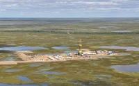 Rosneft and Statoil completed pilot drilling at the North-Komsomolskoye field