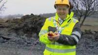 Marked the start of power development for Johan Sverdrup