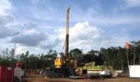 NuEnergy Gas Ltd.