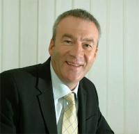 Eddy Turnock; Hima-Sella's Sales & Marketing Director