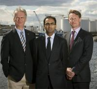 Offshore Achievement Awards 2012