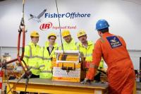 Fisher Offshore-3