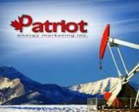 Patriot Energy, Inc.,