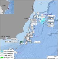 Statoil in Brazil - 04-16