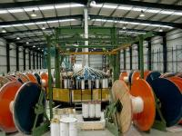 Lankhorst Ropes deepwater rope production