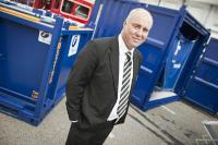 Morten Smith, General Manager – Ferguson Norge AS