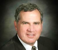 Kirby Arceneaux; LAGCOE 2013 chairman