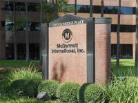 McDermott International, Inc.