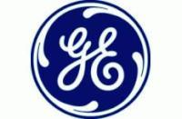 GE - logo