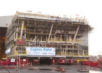 Cygnus project