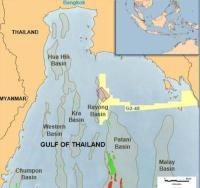 MEO Australia - Gulf of Thailand