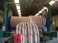 Lankhorst Gama 98 rope measurement system