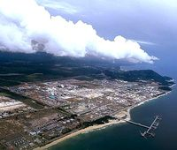 Petronas inks deal to supply LNG to Osaka Gas Company