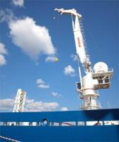 MacGregor subsea cranes