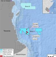 Statoil in Tanzania-2
