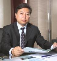 JA Solar COO Mr Yong Liu-2