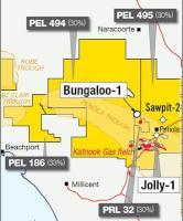 Cooper Energy - Bungaloo-1