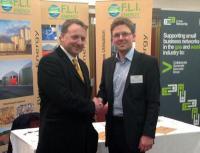 FLI Energy - Fraddon biogas plant