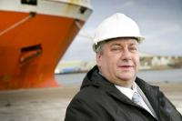 David Price; CEO IWCF