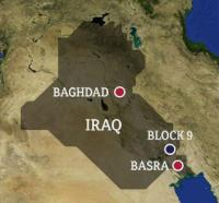 Dragon Oil in Iraq