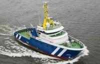 Damen Shipyards - '7-Waves'